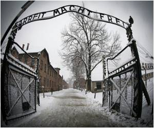 Last Remaining Survivors Must Speak Out: Auschwitz Baby
