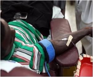 Jobless Ghana's Youth Turn to Selling Blood