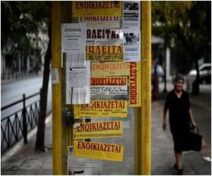 Greece is in an Economic Paradox