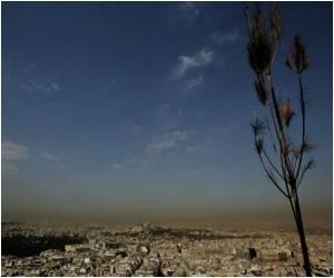 Wood-burning Sets Off Pollution Alarm