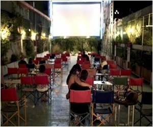 Jasmine and Cigarette Smoke: The Allure of Greek Open-Air Cinema