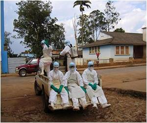 Guinea's Battle Against the Killer Virus, Ebola
