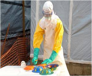 6,800 New Ebola Cases Predicted to Occur in This Month