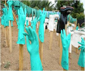 Ebola Death Toll in Guinea Rises to 95