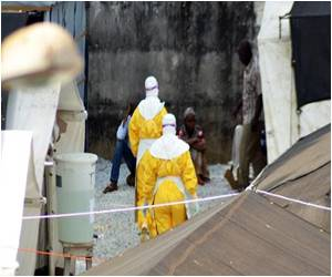 DR Congo Ebola Outbreak Has Claimed Lives 42 Till Date