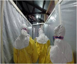 US Doctor Infected With Ebola: Liberia