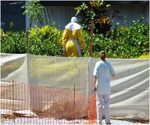 WHO Sets Up Regional Response Center in Guinea to Contain Ebola Outbreak