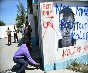 Haitian Cholera Victims Demand Apology and Compensation from the United Nations