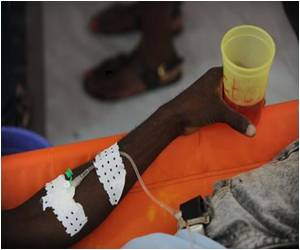 Cholera Cases Hike in Republic of Haiti, UN Struggles to Tackle the Epidemic