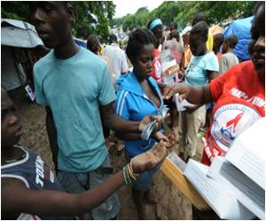 Haiti Launches New Anti HIV/AIDS Testing, Information Campaign