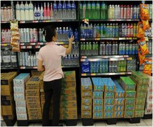 Health Experts Launch Drive to Cut Down Sugar Levels in Food