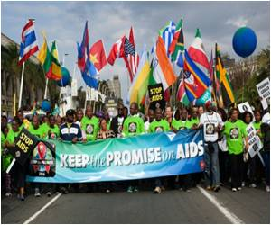 International AIDS Conference Opens in Durban With Warnings That Progress at Risk