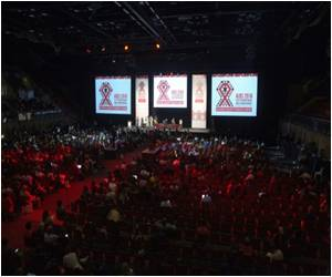 International AIDS Summit in South Africa Ends With Call for More Funding
