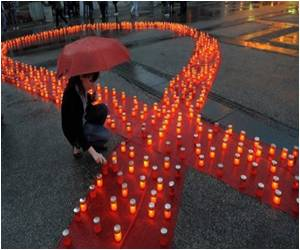 Global AIDS-related Deaths Decline