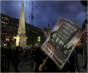 Women's Rights Group Demand Release of Argentine Woman Imprisoned for Abortion