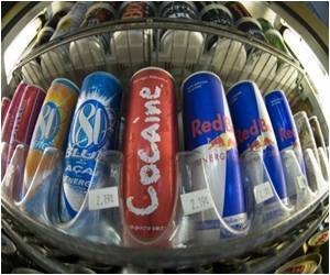 Energy Drinks Could Trigger Irregular Heartbeats and High Blood Pressure