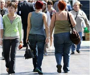 Study Says Young Australians Getting Fatter