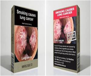 'Sick Joke' Cigarette Packs Slammed
