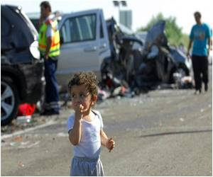 Safety Concerns Of Children's Health in Vehicles Raised By UAE