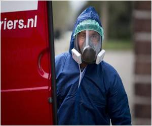 Second Bird Flu Epidemic on Dutch Farm: Caution Dutch Officials