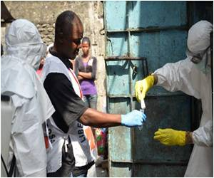 Ebola Vaccine Considered to be Safe
