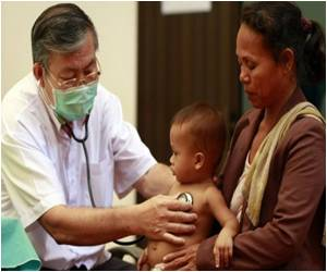 Experts Shocked by Child Killing Disease In Cambodia