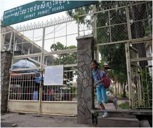 Schools Closed in Cambodia Amid Fears of Killer Virus Spread