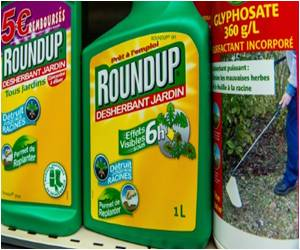 Herbicide Glyphosate Does Not Pose Risk of Cancer: WHO