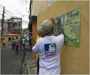 Peru Reports Its First Case of the Chikungunya Virus