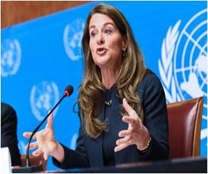 Easy Ways to Save Newborn Babies: Melinda Gates Spearheads Global Plan to Save Babies