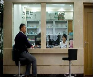 Health Reforms in China