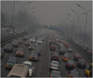 4.7 Million Chinese Succumb to Pollution, Smoking, Roads, Obesity Annually