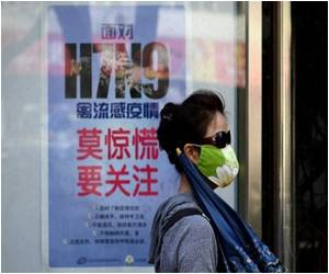 Central Province of Hunan in China Records First Case of H7N9 Bird Flu
