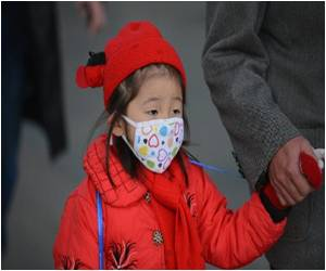 Airborne Toxin Blown in from China Could be the Cause Behind Mysterious Childhood Disease in Japan