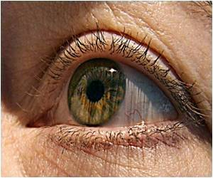 Genes Up-regulated In Age-related Macular Degeneration Discovered