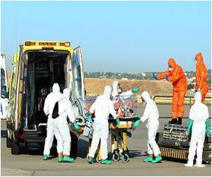�Ebola Outbreak Dramatic but Containable,' Say Experts as They Warn Against Overreaction