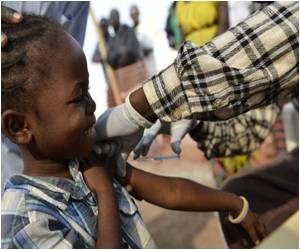 Old-Fashioned Polio Jab Better Than Drops?