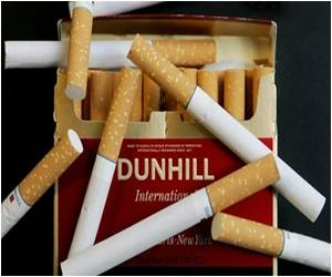 Smoking Warning Works When Put on Front of Cigarette Pack