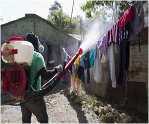 Dengue Fever Vaccine Less Effective