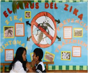 First Death From Zika-Linked Syndrome Reported In Honduras