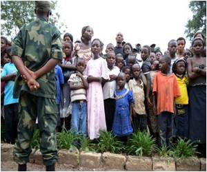 DRC: Worst Place to be Mother