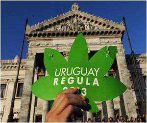 Uruguay Calls UN as 'Old School' Over World-First Pot Plans