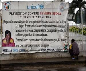 WHO: Ebola Infection Rate Could Reach 10,000 a Week
