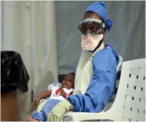 Scaling Up Ebola Response