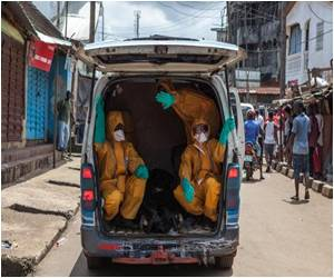 Ebola Riot in Sierra Leone Kills Two, as WHO Launches Trial Vaccine