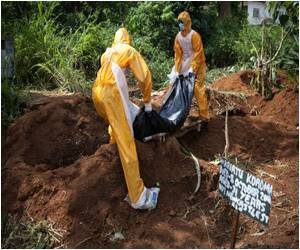 WHO: Ebola Death Toll Rises to Almost 4,900