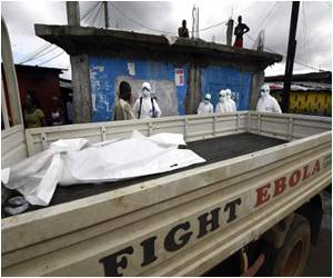 Aid Workers See Hope as Ebola Body Count Drops in Liberia's Capital