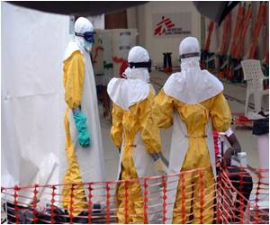Red Cross and Obama Express Optimism in the Battle Against Ebola