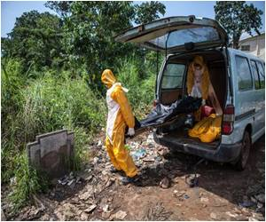 Lesser Ebola Infections Through Burials, Says WHO