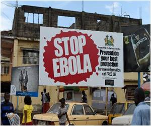 African Ebola Crisis Fund Set-Up